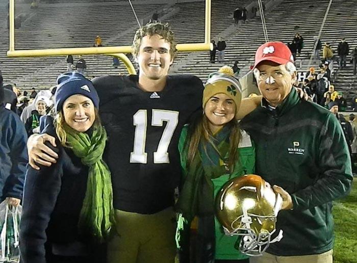 Hawkins-Family